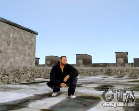 Jacket Jacket for GTA 4 third screenshot