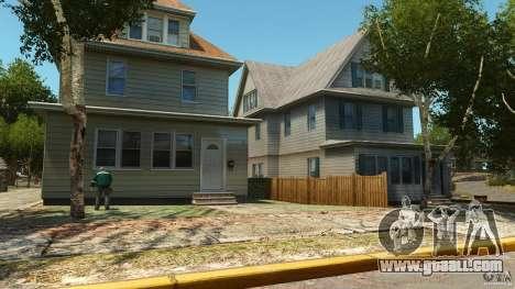 PhotoRealistic ENB V.2 Mid End PCs for GTA 4 ninth screenshot