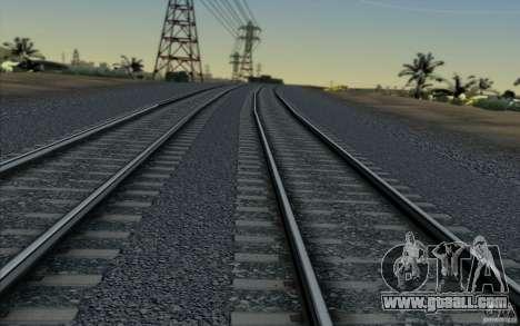 RoSA Project v1.0 for GTA San Andreas eighth screenshot