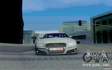 Sa_RaNgE PoSSibLe v3.0 for GTA San Andreas forth screenshot