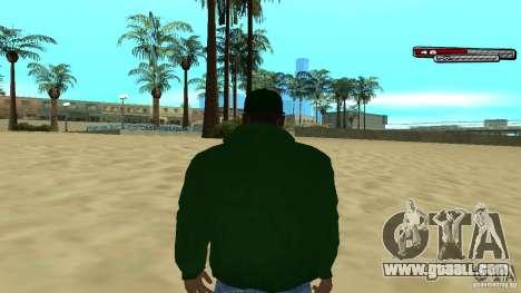 Sweet for GTA San Andreas forth screenshot