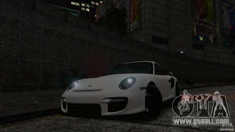 PhotoRealistic ENB V.2 Mid End PCs for GTA 4 eighth screenshot