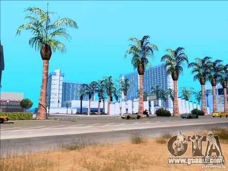 ENBSeries v1.1 for GTA San Andreas eighth screenshot