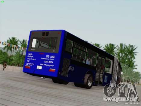 Trailer for Design X 3 for GTA San Andreas right view