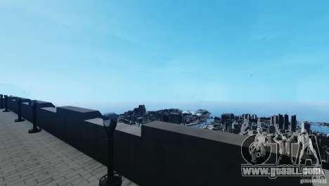 Saites ENBSeries Low v4.0 for GTA 4 ninth screenshot