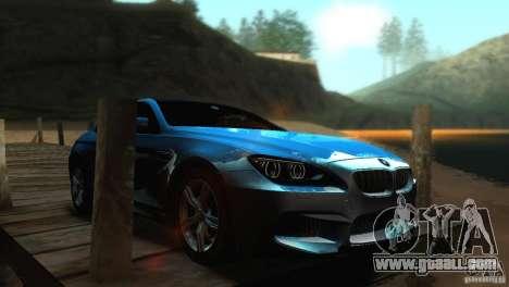 ENBSeries by dyu6 v3.0 for GTA San Andreas seventh screenshot