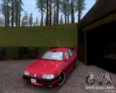 Fiat Tempra 1998 Tuning for GTA San Andreas