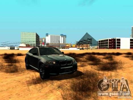 ENBSeries v1.2 for GTA San Andreas eleventh screenshot