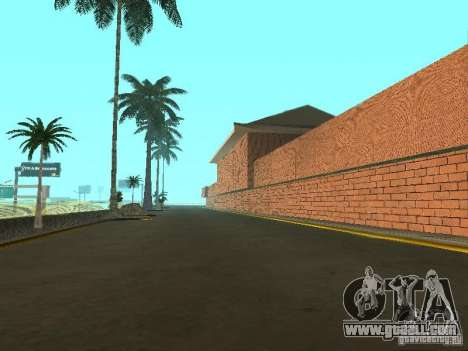 New Chinatown for GTA San Andreas forth screenshot