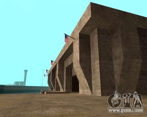 Real New San Francisco v1 for GTA San Andreas seventh screenshot