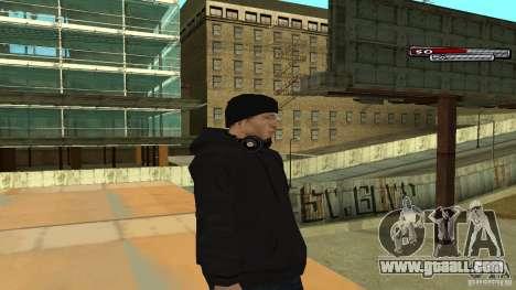 Trialist HD for GTA San Andreas third screenshot