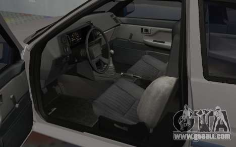 Toyota Corolla GT-S Tunable for GTA San Andreas