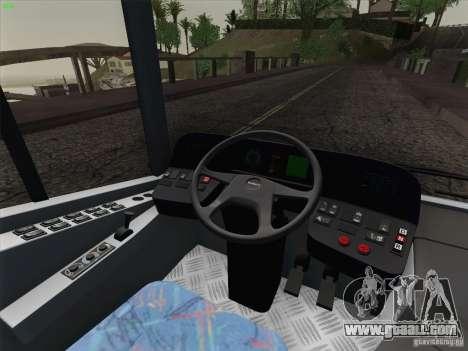 Design X3 for GTA San Andreas engine