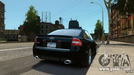 PhotoRealistic ENB V.2 Mid End PCs for GTA 4 second screenshot