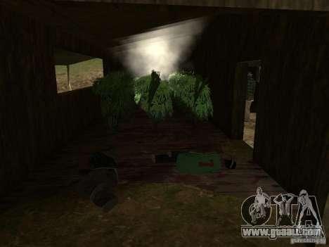 Drug Assurance for GTA San Andreas fifth screenshot