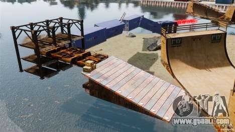 101% Off Road V3 FINAL for GTA 4 third screenshot
