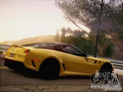 SA_NGGE ENBSeries v1.2 Final for GTA San Andreas forth screenshot