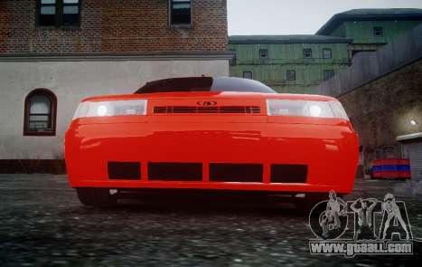 VAZ 2110 for GTA 4