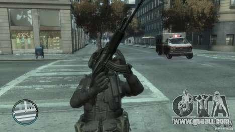 THE PKK for GTA 4 sixth screenshot