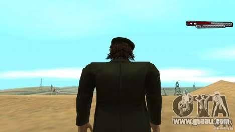 General for GTA San Andreas forth screenshot