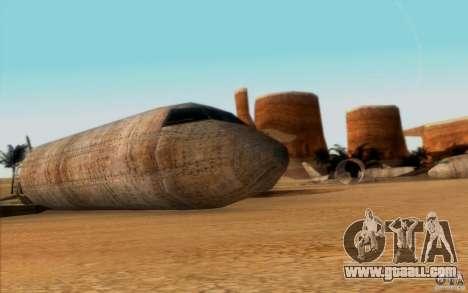 RoSA Project v1.0 for GTA San Andreas third screenshot