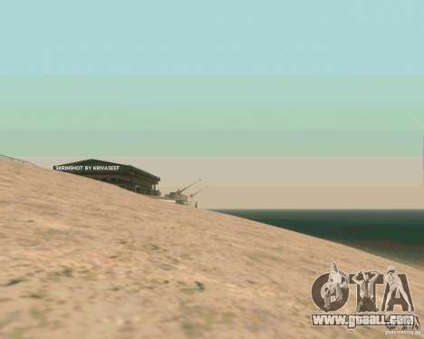 Young ENBSeries for GTA San Andreas third screenshot