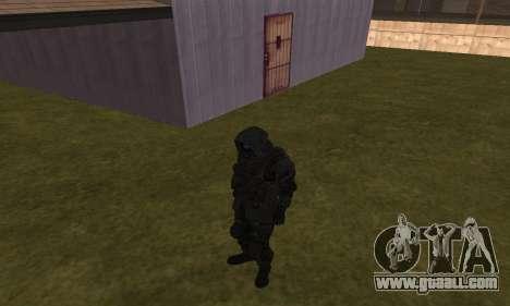 Vector REORC for GTA San Andreas sixth screenshot