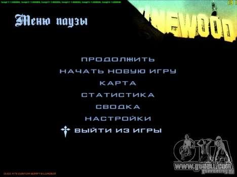 FPS De-Limiter CLEO for GTA San Andreas fifth screenshot