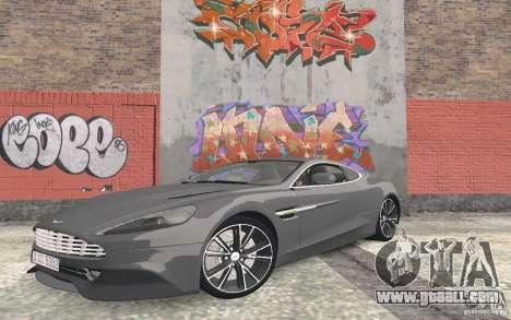 New reflection on car for GTA San Andreas third screenshot