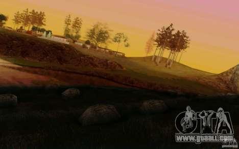 Sa_RaNgE PoSSibLe v3.0 for GTA San Andreas eleventh screenshot