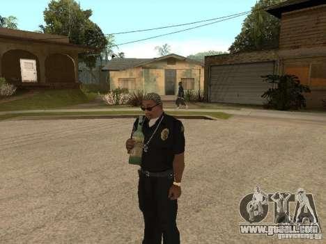 Reality GTA v1.0 for GTA San Andreas forth screenshot