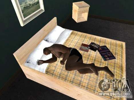 Reality GTA v1.0 for GTA San Andreas fifth screenshot