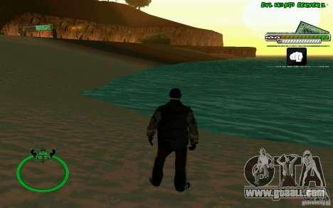 Bomje & Gop for GTA San Andreas forth screenshot