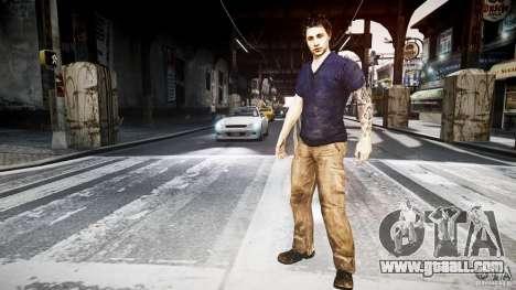 Jason Brodie for GTA 4 third screenshot