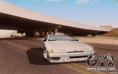 Elegy HD for GTA San Andreas