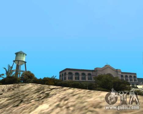 Real New San Francisco v1 for GTA San Andreas