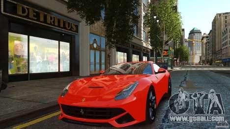 PhotoRealistic ENB V.2 Mid End PCs for GTA 4 third screenshot