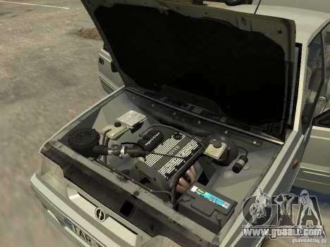 FSO Polonez Atu for GTA 4 right view