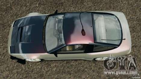 Nissan 240SX Kawabata Drift for GTA 4 right view