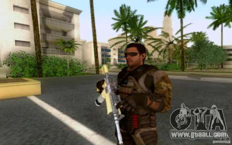 David Mason for GTA San Andreas third screenshot