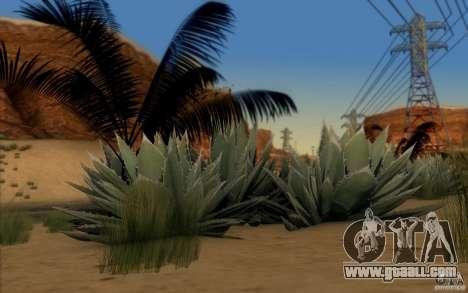 RoSA Project v1.0 for GTA San Andreas second screenshot