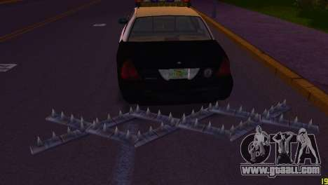 HP Stinger 2.0 for GTA Vice City third screenshot