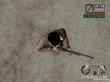 Vito Skalleta for GTA San Andreas third screenshot