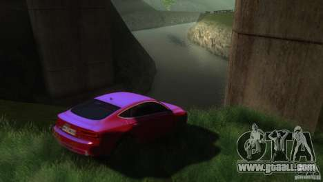 ENBSeries by dyu6 v3.0 for GTA San Andreas fifth screenshot