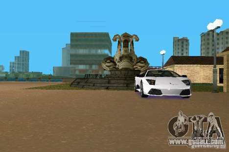 Exclusive House Mod for GTA Vice City forth screenshot