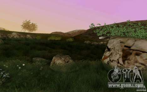 Sa_RaNgE PoSSibLe v3.0 for GTA San Andreas eighth screenshot