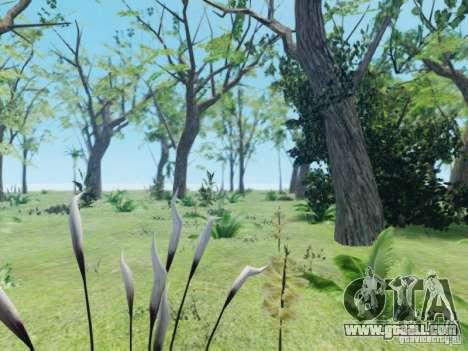 Lost Island IV v1.0 for GTA 4 second screenshot