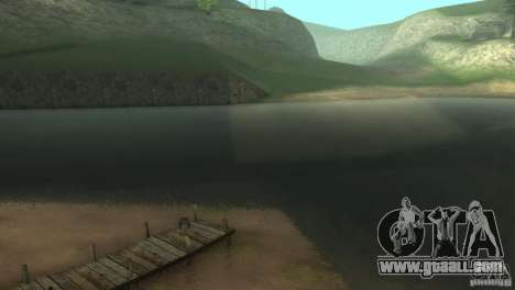 ENBSeries by dyu6 v3.0 for GTA San Andreas sixth screenshot