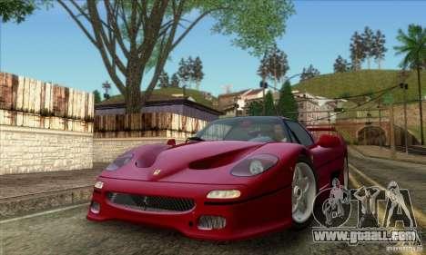 SA_gline v2.0 for GTA San Andreas ninth screenshot