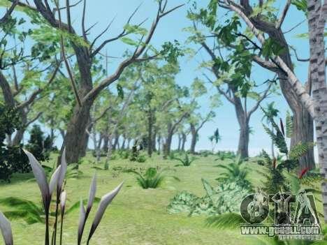 Lost Island IV v1.0 for GTA 4 sixth screenshot